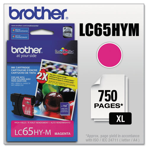 Brother InkJet Supplies