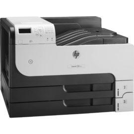 HP LaserJet Enterprise 700 Printer M712dn Series