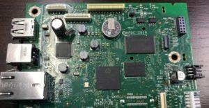 HP M329 M428 M429 Formatter Board