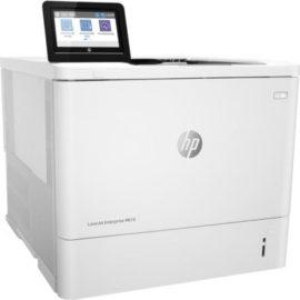 HP LaserJet M610dn