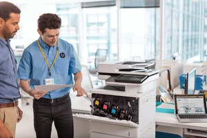 Printer Repair Technician
